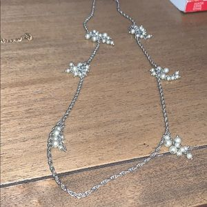 Ann Taylor Long Necklace